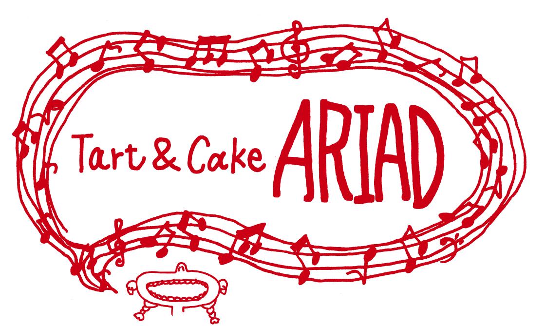 Tart & Cake ARIAD(タルト & ケーキ アリアド) logo